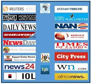 AFRICA NEWS – NEWS AND BEYOND